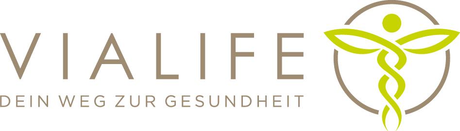 VIALIFE Logo
